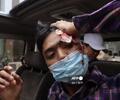 Manifestaciones en Birmania por el golpe de Estado