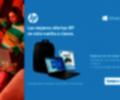 La FM - Imagen comercial HP ENVY x360