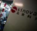 Laboratorio chino Sinovac