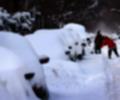 Tormenta de nieve en EE.UU.