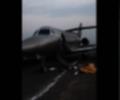 Inmovilizan avionetas narcotráfico