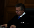 Presidente de la Corte Suprema de Justicia de México, ArturoZaldívar