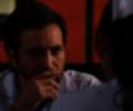 Andrés Suárez- Garnica en 'Enfermeras'
