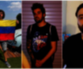Luisito Comunica, AuronPlay e Ibai Llanos