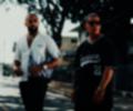 Eladio Carrión y Daddy Yankee