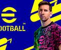 efootball nuevo juego de Konami y rival de Fifa 2022