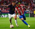 Atlético de Madrid vs Porto - Champions