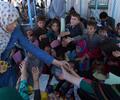 Ayuda humanitaria Afganistán