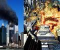 Ataque a Torres Gemelas / comic de Spider-man sobre el 9/11