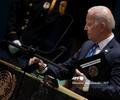 Asamblea General ONU, Joe Biden