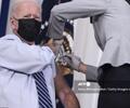 Joe Biden dosis de refuerzo