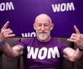 Chris Bannister, CEO de Wom