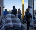 Crisis de migrantes haitianos en EE.UU. y México