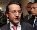 Edmundo del Castillo, exasesor jurídico del Gobierno Uribe