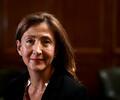 Excandidata presidencial Ingrid Betancourt