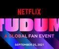 Evento TUDUM de Netflix