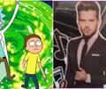 Pidió torta de Rick y Morty, pero le dieron una de Ricky Martin
