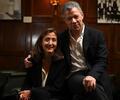 Juan Manuel Santos e Ingrid Betancourt presenta su libro de reflexiones sobre Colombia