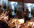 Taxistas atacan oficinas de aplicación en Bucaramanga