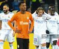 Real Madrid vs Shaktar Donetsk, Champions League