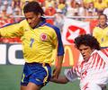 Antony de Ávila, fue jugador de la Selección Colombia