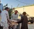 Atentando a mezquita en Afganistán