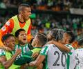 Atlético Nacional, Liga BetPlay