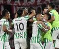Atlético Nacional vs América de Cali, Liga BetPlay