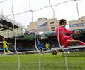 Chelsea vs Norwich en Premier League