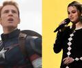 Chris Evans y Selena Gómez protagonizan rumor sobre un supuesto romance.