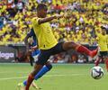 Colombia vs Brasil en Eliminatorias