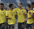 Colombia eliminatorias