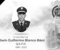 Intendente Edwin Guillermo Blanco