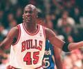 Michael Jordan, leyenda de la NBA