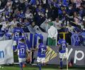 Millonarios goleó en El Campín a Junior en la fecha 15 de la Liga Betplay