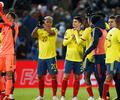 Jugadores de la Selección Colombia en Eliminatorias a Qatar 2022