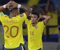 Selección Colombia eliminatorias a Qatar