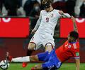 Selección de Chile vs Venezuela en Eliminatorias