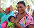 Esquinas de Lactancia de Save The Children Colombia